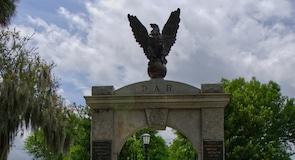 Cimetière du parc colonial