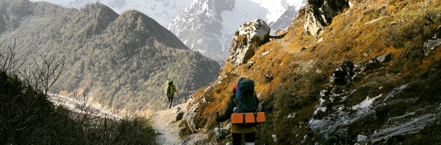 Baglung, Nepal