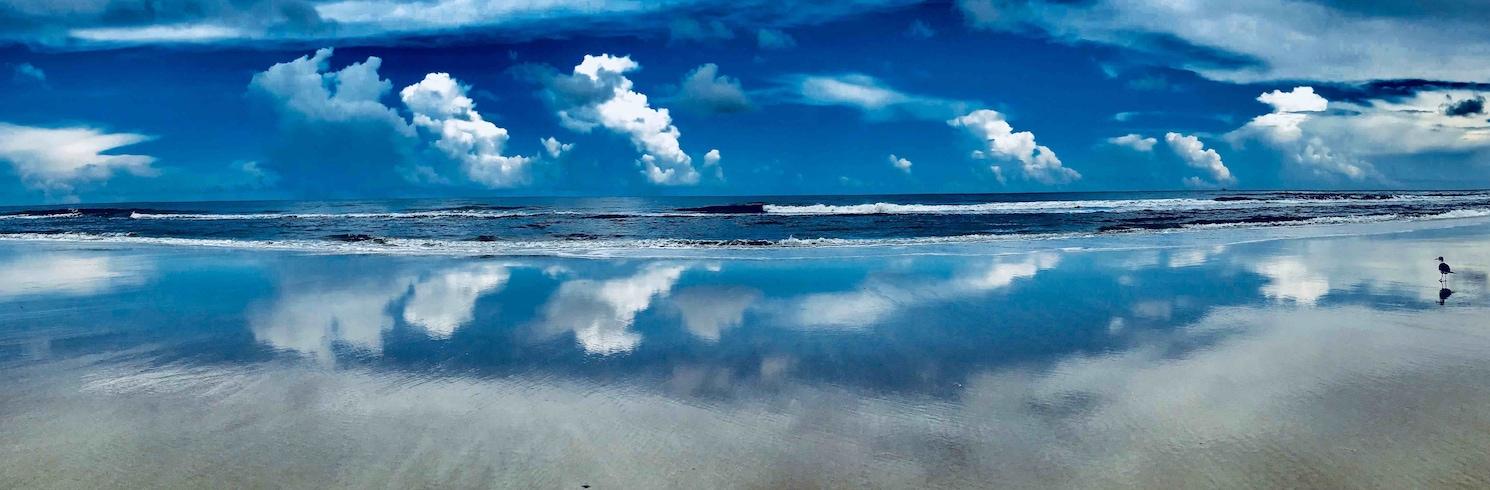 St. Augustine (und Umgebung), Florida, USA