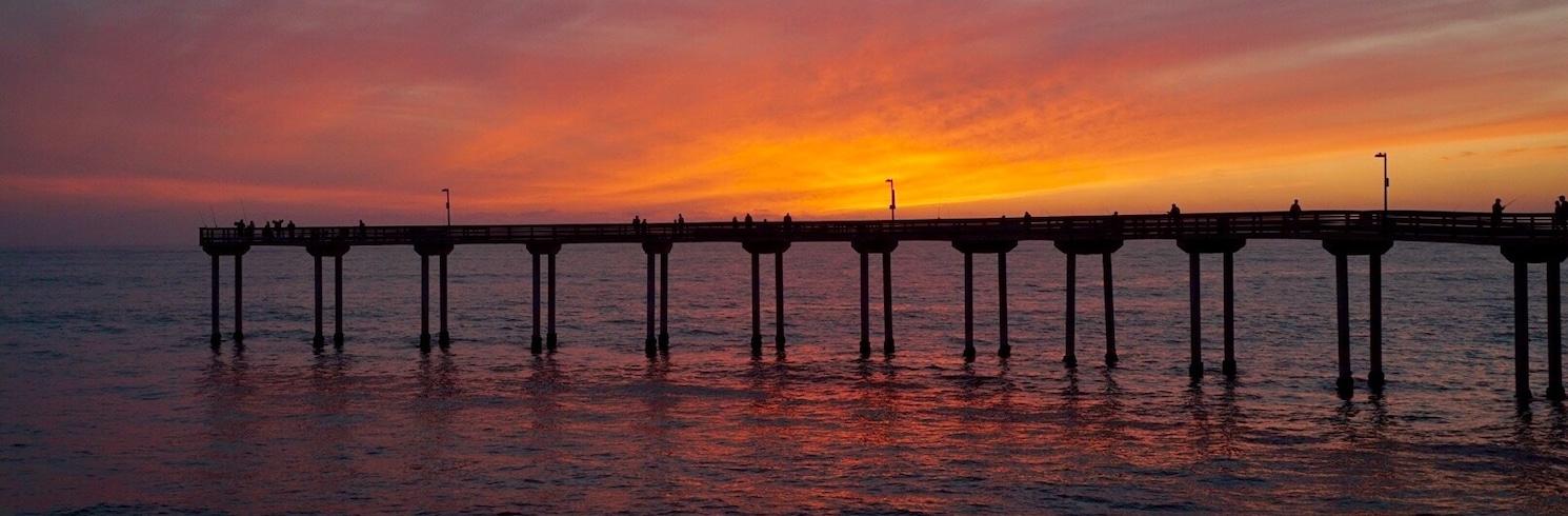 San Diego, California, Amerika Serikat