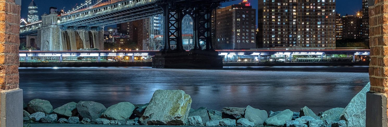 Brooklyn, New York, Bandaríkin