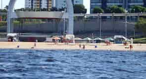 蓬内格拉海滩