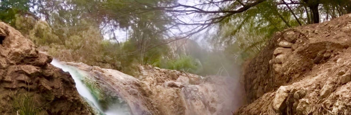 Ma'In, Jordania