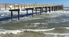St. Johns County Ocean Pier