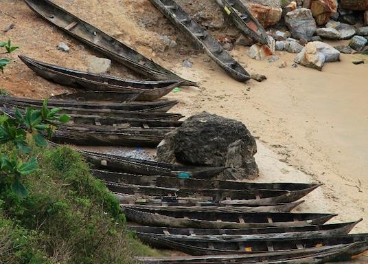 Tôlagnaro, Madagascar