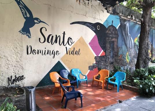 卡塔赫納, 哥倫比亞