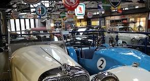 Lakeland Motor Müzesi