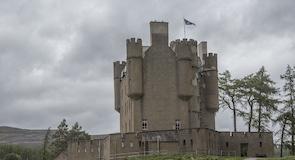 Braemar Castle (pils)