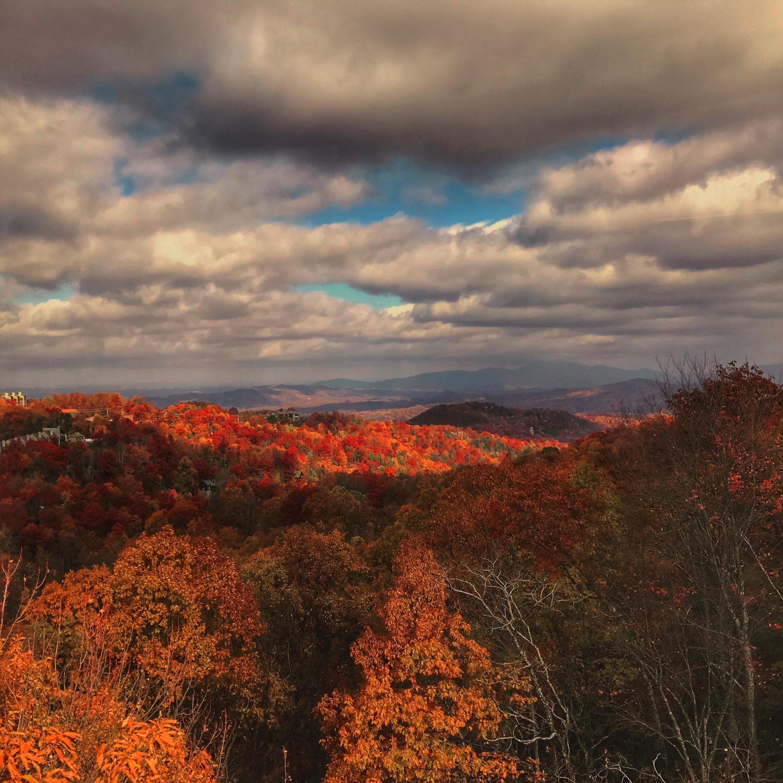 Chalet Village, Gatlinburg, Tennessee, United States of America
