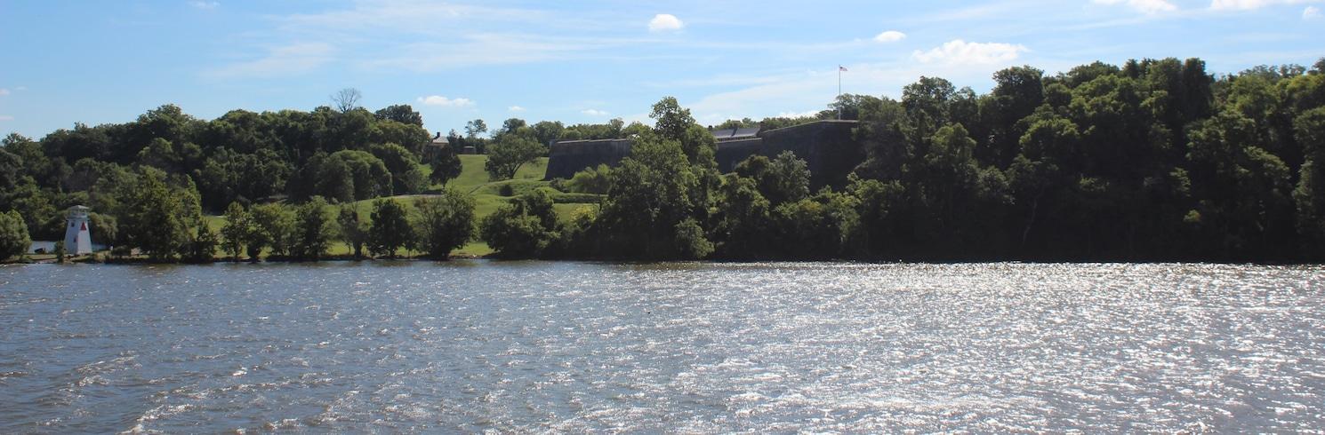 Fort Washington, Maryland, USA