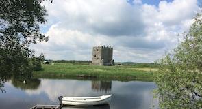 Threave Castle (slott)
