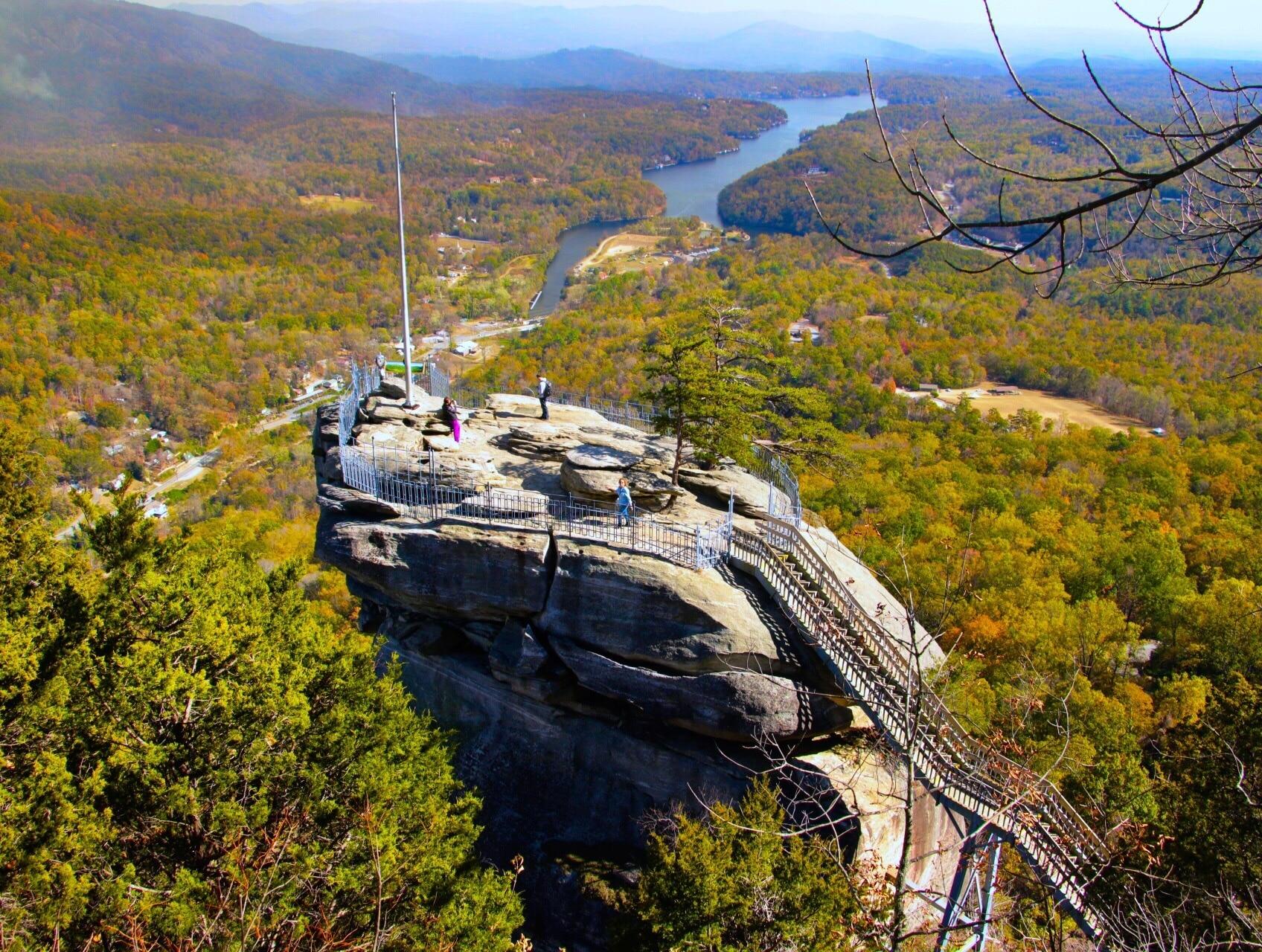 Lake Lure, North Carolina, United States of America
