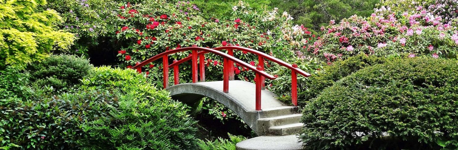 Rainier Valley, Вашингтон, США