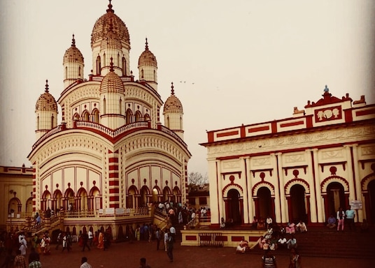 Kamarhati, India