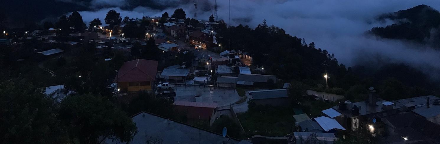 Сан-Матео-Рио-Ондо, Мексика