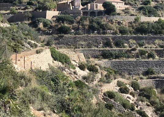 Sant Elm, España