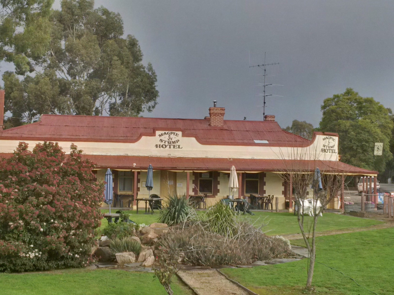 Mintaro, South Australia, Australia