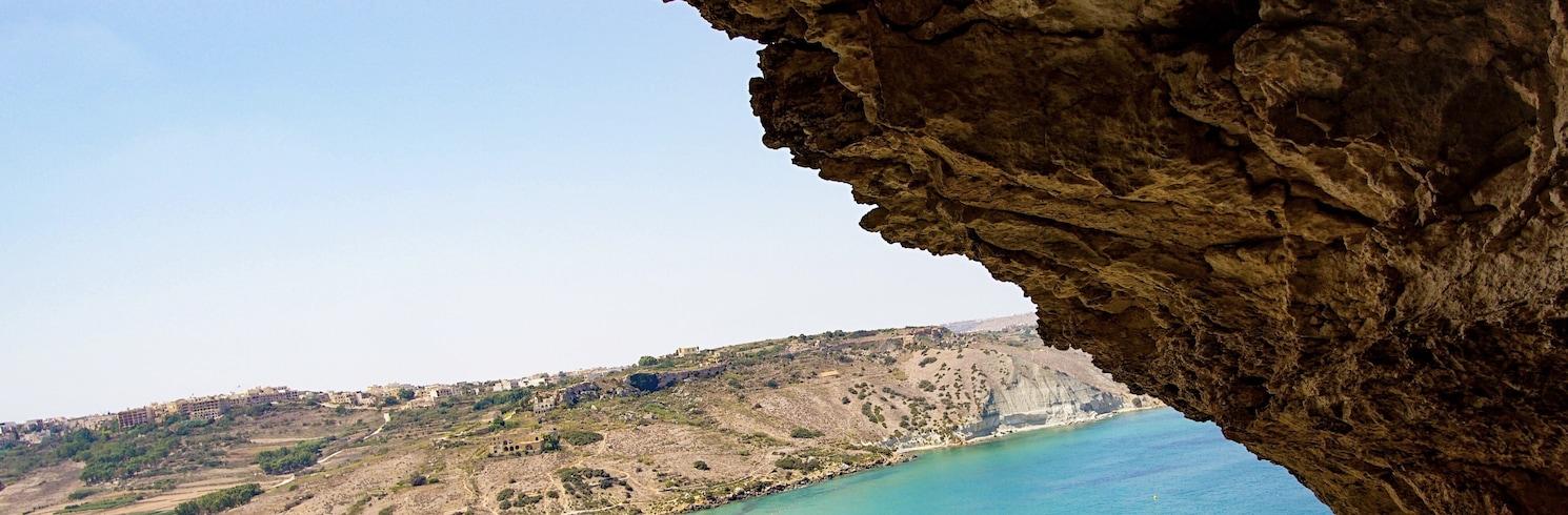 Nadur, Malte