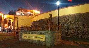 Plaza de Toros La Granada
