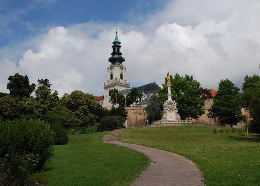Nitra, Slovakkia