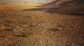 HaMakhtesh HaGadol kráter