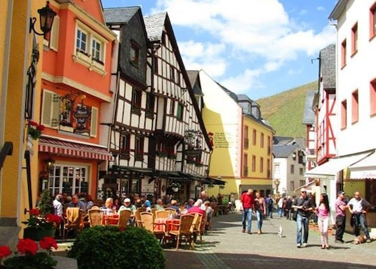 Kues, Germany