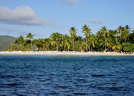 Samana, République dominicaine