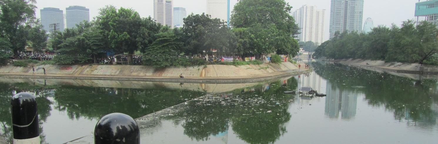 史迪亞布迪, 印尼