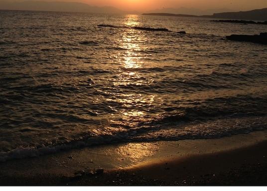 Monemvasia, Grèce