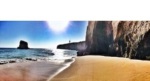Spiaggia Carneiros