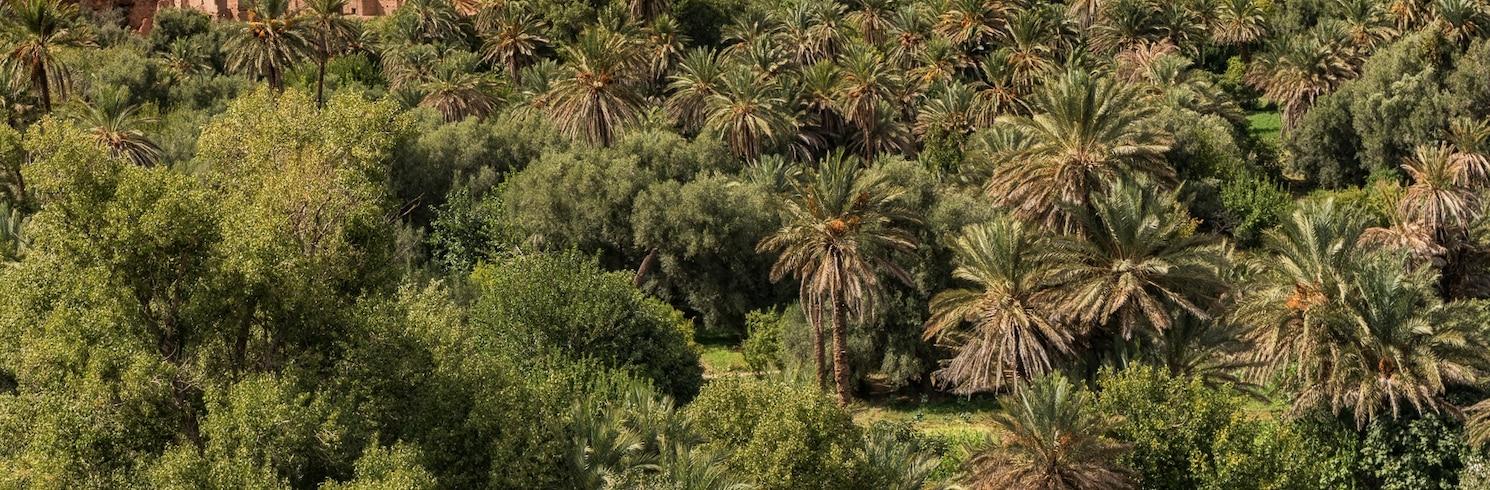 Бумальн-Дадес, Марокко