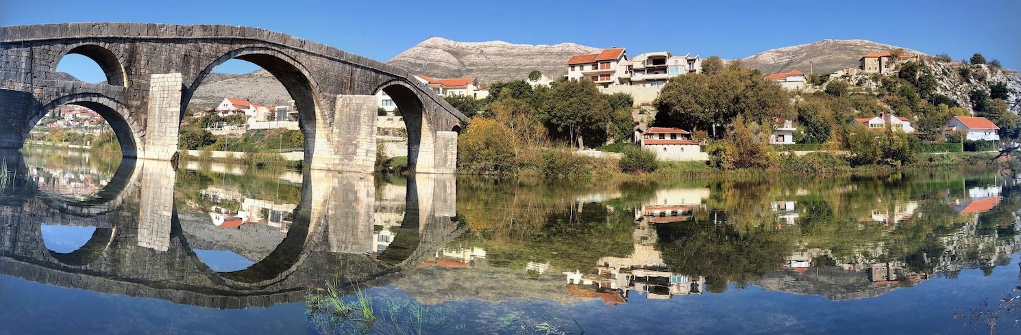 Trebinje, Bosna a Hercegovina