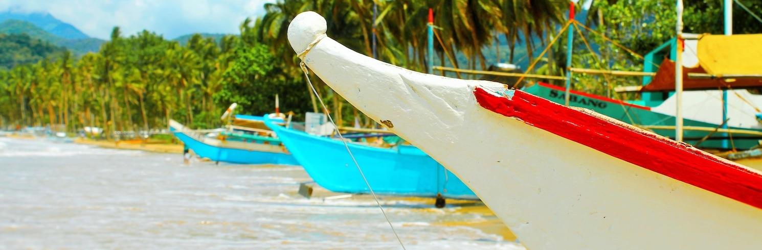 Cabayugan, Filipinas