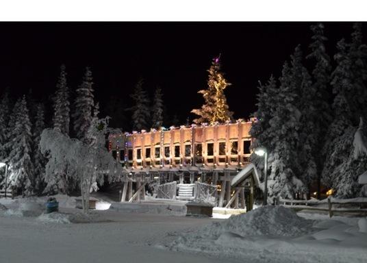Фэрбенкс, Аляска, США