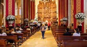 Santa Maria dómkirkjan