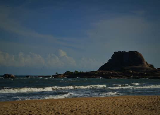Παλατουπάνα, Σρι Λάνκα