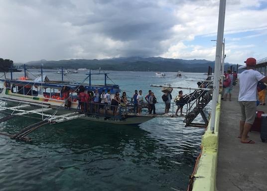 文奧卡, 菲律賓