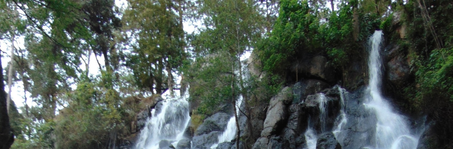 Valle de Bravo, México