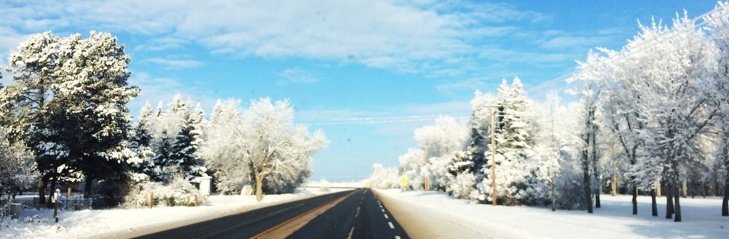 Bentley, Alberta, Canada