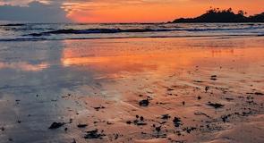 Bãi biển Patnem
