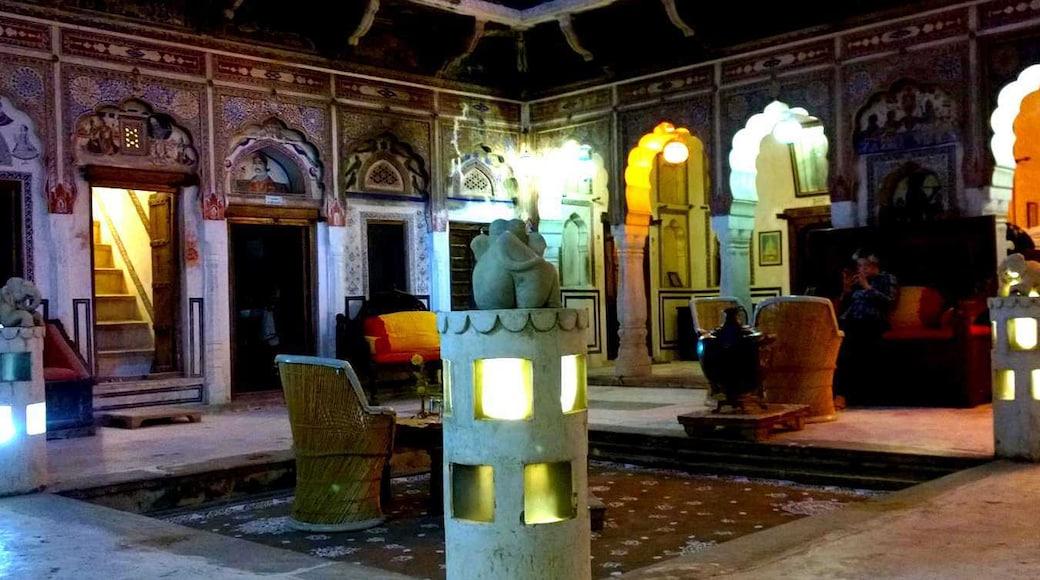 Photo by Hotel Mandawa Haveli