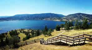 Parque Knox Mountain