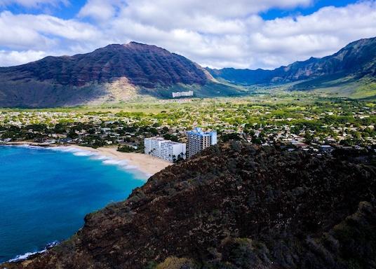 Makaha, Hawaii, United States of America