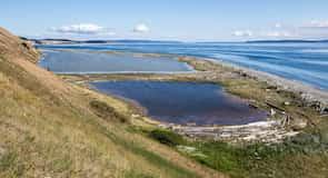 Ebey's Landing National Historical Reserve (réserve historique)