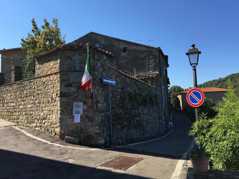 Civitella in Val di Chiana, Tuscany, Italy