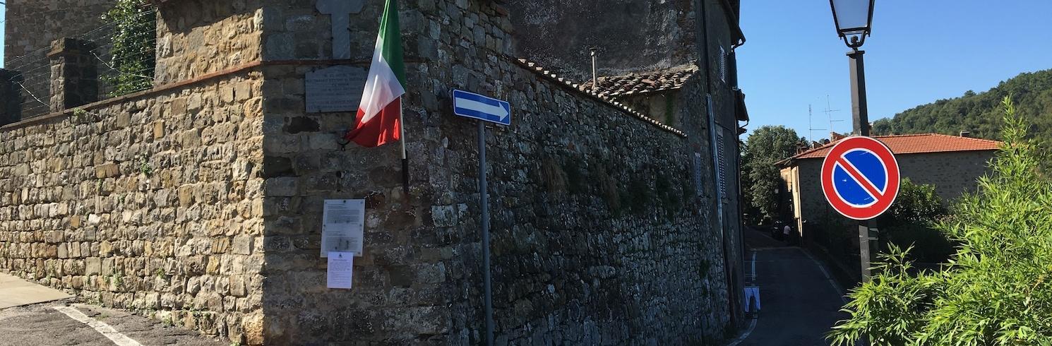 Civitella in Val di Chiana, Włochy
