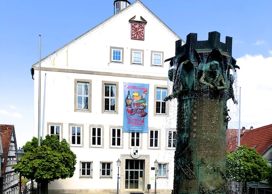 Hechingen, Saksamaa