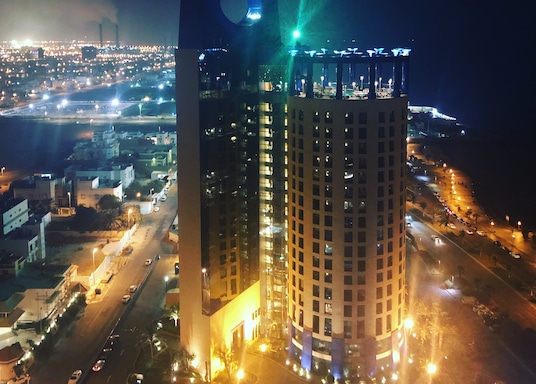 Jeddah, Saudi Araabia