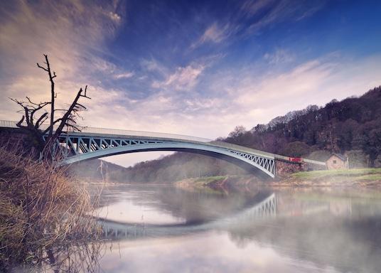 Monmouth, Storbritannia