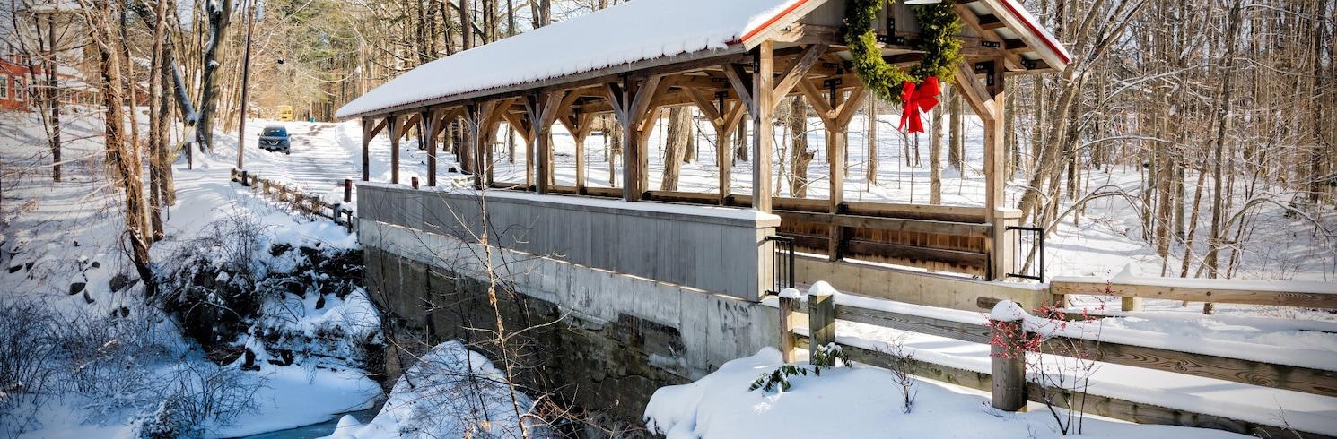 Hampton Falls, New Hampshire, Sjedinjene Američke Države